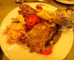 エジプトの食べ物